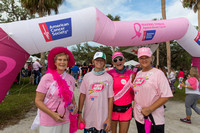 Making Strides Against Breast Cancer Walk 10/21/2017
