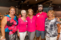 Making Strides Kick Off 08/28/2018