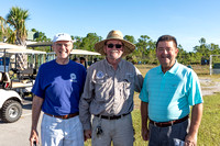 Exchange Club Clay Shoot 10/20/2018