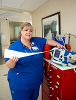 IRMC Linda Lake Critical Care