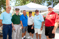 Elks Lodge Father's Day Car Show 2015
